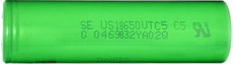 Маркировка аккумуляторов Sony 18650