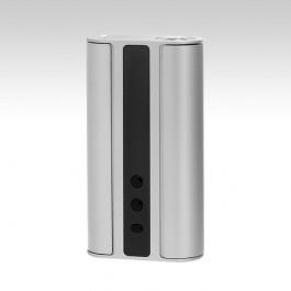 Eleaf iStick TC100W дисплей серого цвета