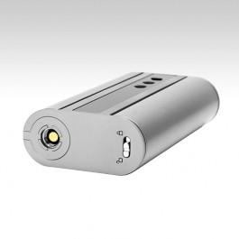 Eleaf iStick TC100W серого цвета контакт