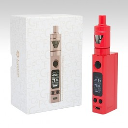 Joyetech eVic-VTC Mini with TRON-S красный