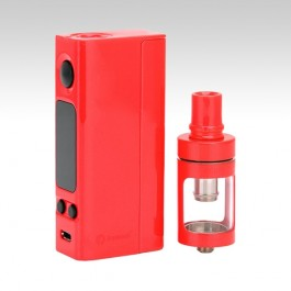 Joyetech eVic-VTC Mini with CUBIS красного цвета