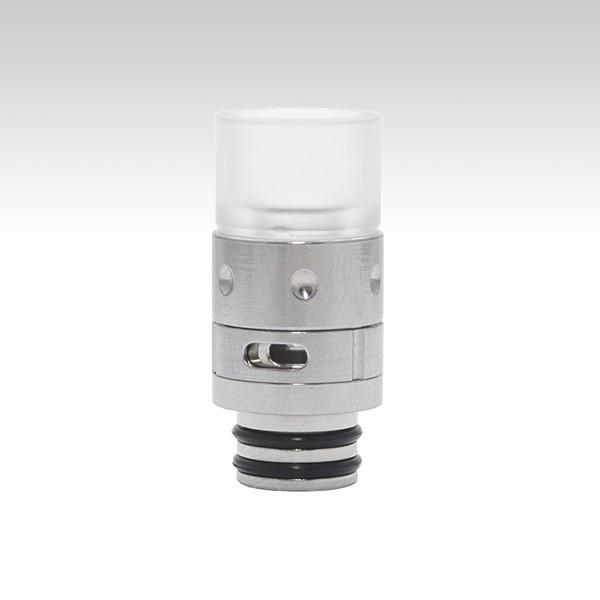 Мундштук Airflow (Drip Tip 510)