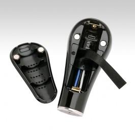 SMOK Guardian PIPE III батарейный отсек