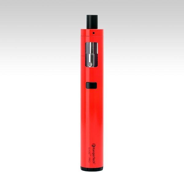 Kanger EVOD PRO Starter Kit красного цвета