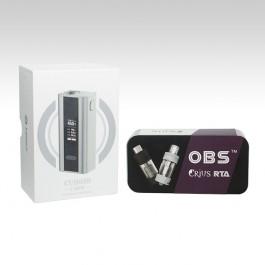Joyetech Cuboid 150W + OBS Crius упаковка