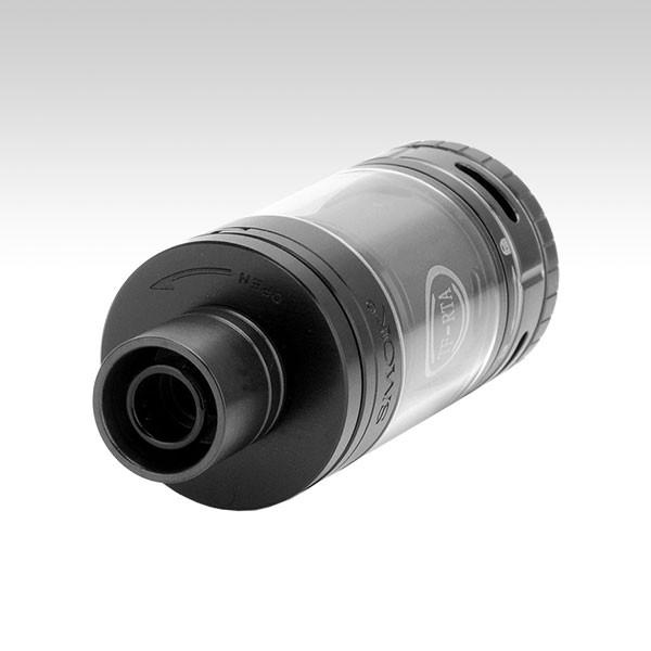 SMOK TF-RTA G2 & G4 чёрного цвета верхняя часть