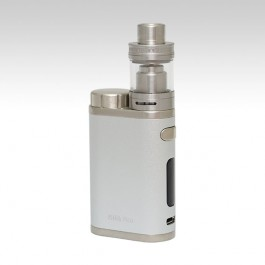 Eleaf iStick Pico + Wotofo SERPENT Mini RTA (серого цвета)