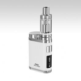 Eleaf Pico Mega Kit белого цвета