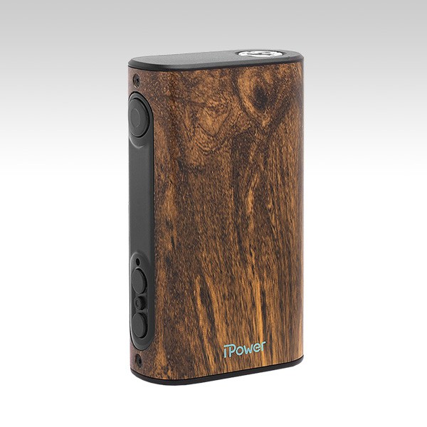 Eleaf iPOWER 80W дерево