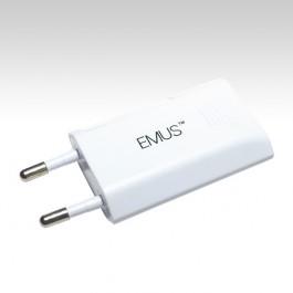 USB адаптер 0,5A (EMUS)