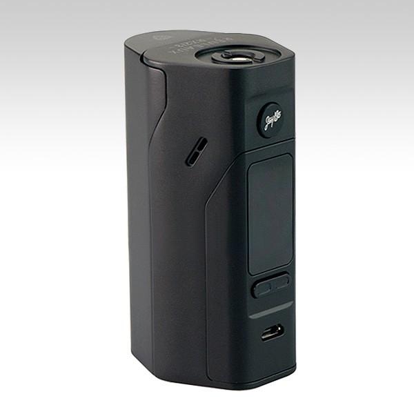 Wismec Reuleaux RX2/3 чёрного цвета