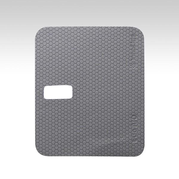 Стикеры для Joyetech eGo AIO BOX серого цвета
