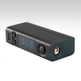 Joyetech eVic VTwo Mini Box Mod чёрного цвета (экран)
