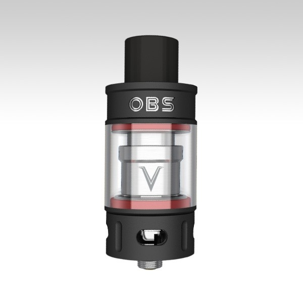 OBS V-Tank чёного цвета