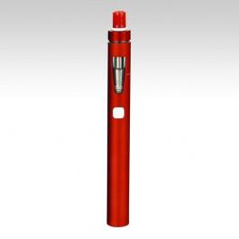 Joyetech eGo AIO D16 красного цвета
