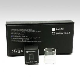 Оригинальное стекло для Kanger SUBOX Mini-C