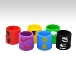 Vape Band (силиконовые кольца)