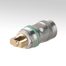 Испаритель Eleaf EC Ceramic контакт и резьбовое соединение