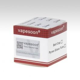 Стекло для Kanger EVOD PRO V2 в упаковке
