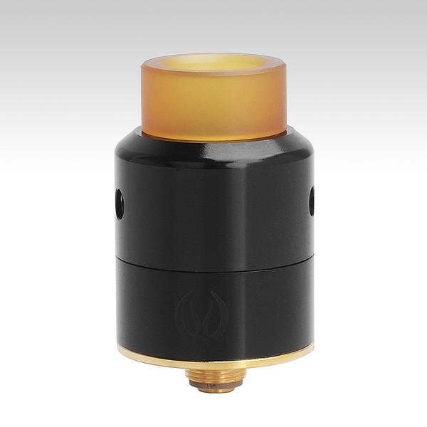 Vandy Vape Pulse 22 BF RDA чёрного цвета