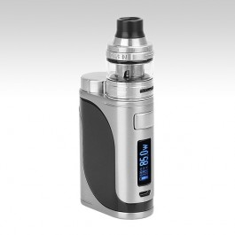Eleaf iStick Pico 25 with ELLO Kit 85W TC стального цвета