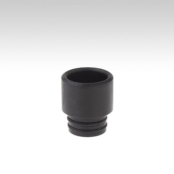 10. Мундштук широкий (510 дрип тип) Делрин (POM) 12.8 х 11.4 мм