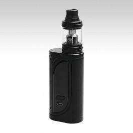 Eleaf iKonn 220 with ELLO Kit чёрного цвета