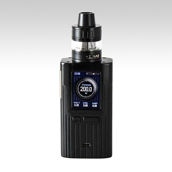 Joyetech ESPION with ProCore X Black - Цвет: чёрный