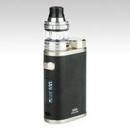 iStick Pico 21700 with ELLO Kit 100W TC Чёрный