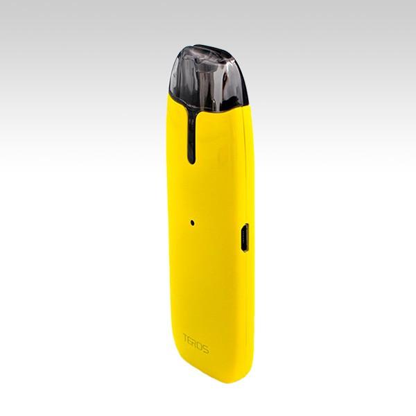 Joyetech Teros Kit, Цвет: PC2 (фотохромик, желтый)