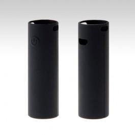 Силиконовый чехол для SMOK Vape Pen 22 Kit, Цвет: Черный.