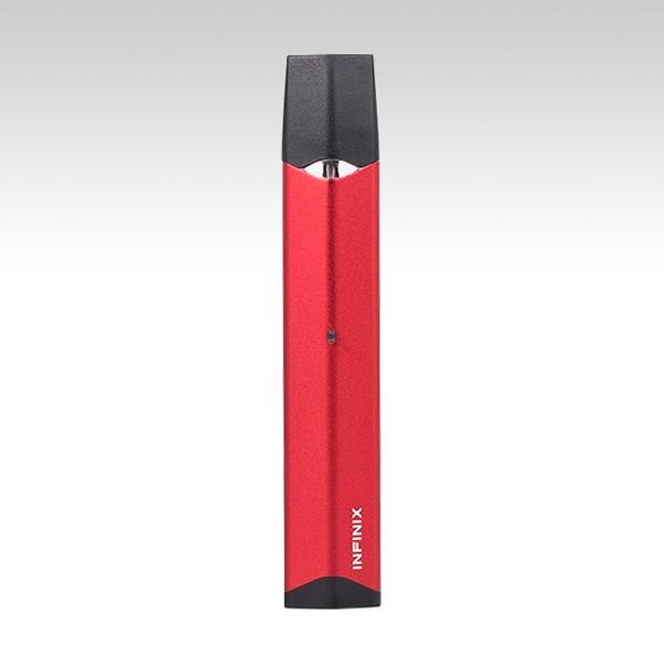 SMOK INFINIX Kit, Цвет: Красный (Red)