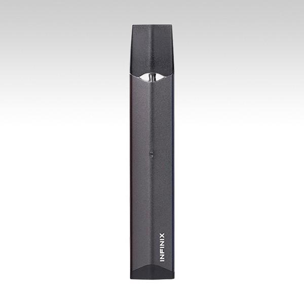 SMOK INFINIX Kit, Цвет: Тёмно-серый (Gun Metal)