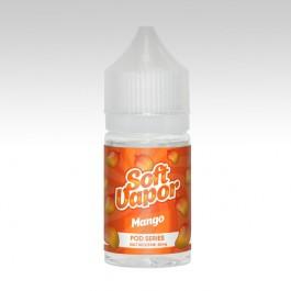 Soft Vapor POD SERIES Mango
