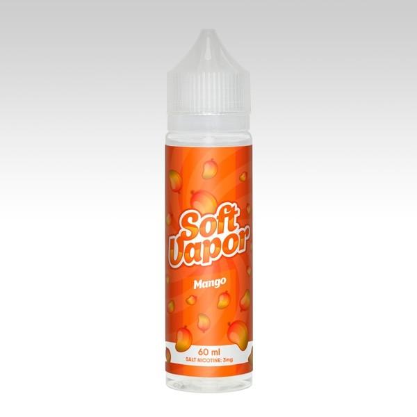 Soft Vapor Mango