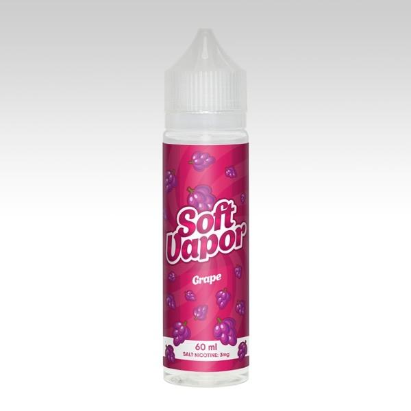 Soft Vapor Grape