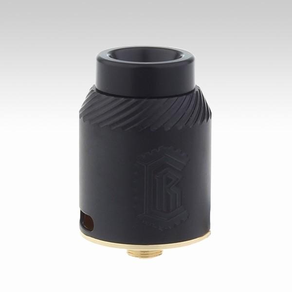 RELOAD V1.5 RDA black