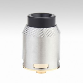 RELOAD V1.5 RDA stainless