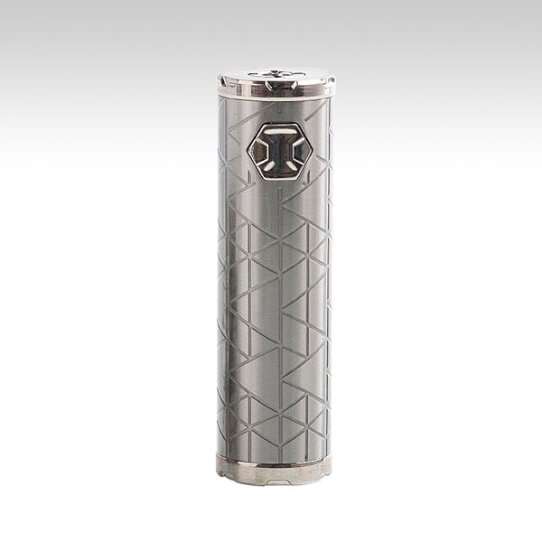 Eleaf iJust 3 battery silver