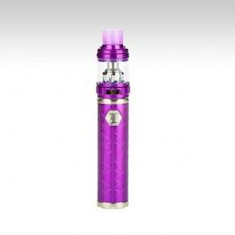 Eleaf iJust 3 with ELLO Duro Purple