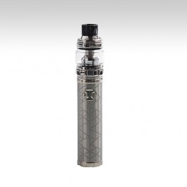 Eleaf iJust 3 with ELLO Duro Silver