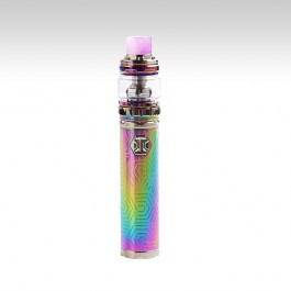 Eleaf iJust 3 with ELLO Duro Dazzling
