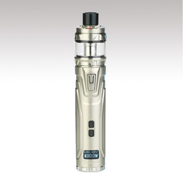 Joyetech ULTEX T80 with CUBIS Max Silver
