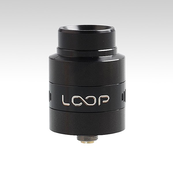 GeekVape Loop V1.5 RDA Black