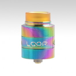GeekVape Loop V1.5 RDA Rainbow