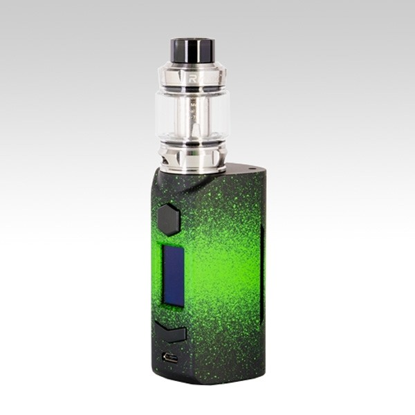 Rincoe Manto S Mesh 228W kit Panit-Green