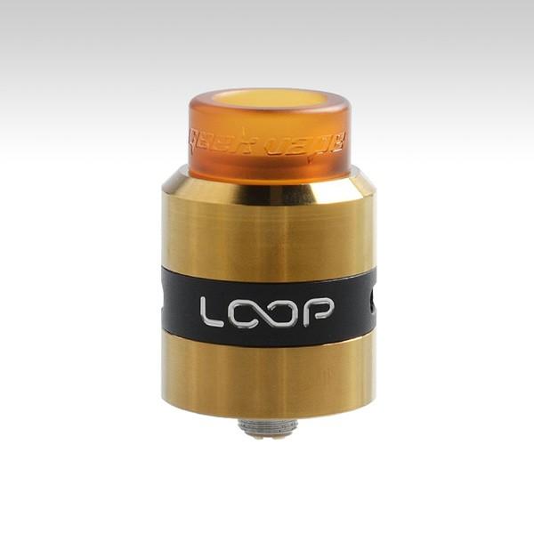 GeekVape Loop RDA clone gold