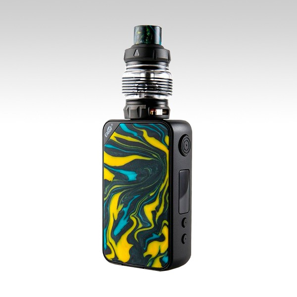 Eleaf iStick MIX with ELLO POP Kit, Цвет: Glary Knight