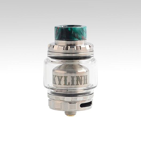 Vandy Vape KYLIN V2 RTA clone Silver