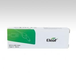 Кабель Eleaf QC Type-C/Micro USB в фирменной картонной упаковке